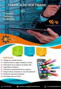Fábrica del Software
