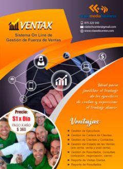 Ventax